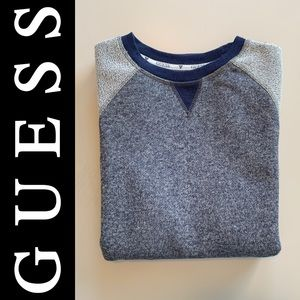 🔷GUESS Men's Pullover Sweatshirt 🔷